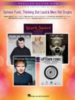 Uptown Funk, Thinking Out Loud & More Hot Singles