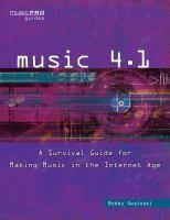 Music 4.1