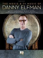 The movie and TV music of Danny Elfman