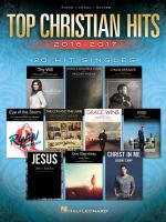 Top Christian Hits, 2016-2017