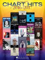 Chart Hits of 2016-2017