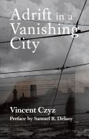 Image: Adrift in A Vanishing City