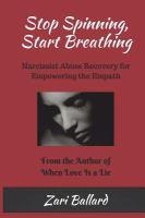 Stop Spinning, Start Breathing