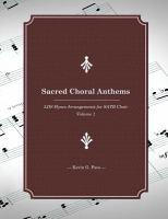 Sacred Choral Anthems