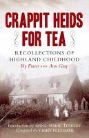 Crappit Heids For Tea
