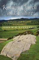 Kinship, Church And Culture