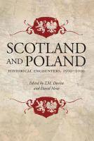 Scotland And Poland