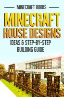 Minecraft House Designs