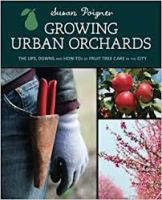 Image: Growing Urban Orchards