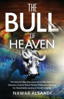 The Bull of Heaven