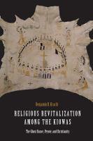 Religious Revitalization Among the Kiowas