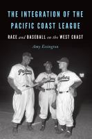 The Integration of the Pacific Coast League