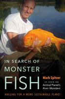 In Search of Monster Fish