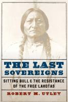 The Last Sovereigns