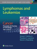 Lymphomas and Leukemias