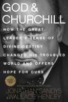 God & Churchill