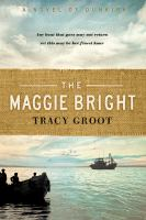 The Maggie Bright [GRPL Book Club]