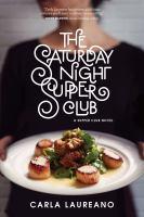 The Saturday Night Supper Club