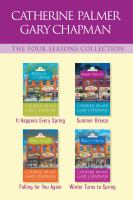 The Four Seasons Collection: It Happens Every Spring / Summer Breeze / Falling for You Again / Winter Turns to Spring (four Seasons)