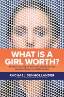 What Is A Girl Worth?