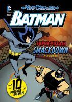Super-villain Smackdown