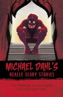 The Stranger on the Stairs and Other Scary Tales