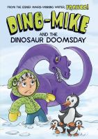 Dino-mike and the Dinosaur Doomsday