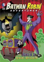 Joker's Magic Mayhem