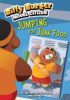 Jumping for Junk Food