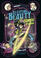 Sleeping Beauty, Magic Master