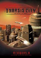 Tharsis City
