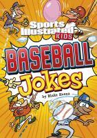 Baseball Jokes