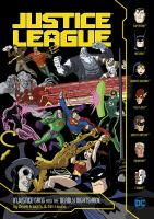 Injustice Gang and the Deadly Nightshade