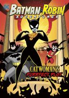 Catwoman's Purrfect Plot
