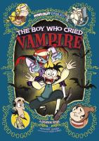 The Boy Who Cried Vampire