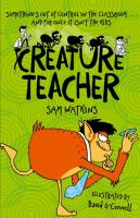 Creature Teacher