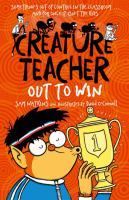 Creature Teacher--out to Win