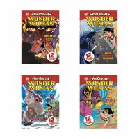 You Choose Stories: Wonder Woman
