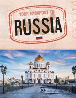 Your Passport to Russia