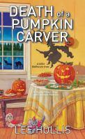 Death of A Pumpkin Carver