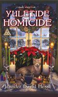 Yuletide Homicide