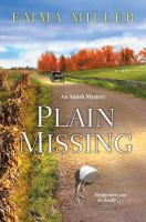 Plain Missing