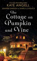 Cottage on Pumpkin and Vine.