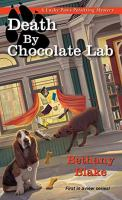 Death by Chocolate Lab