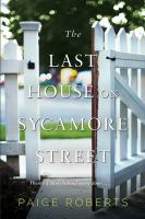 The Last House on Sycamore Street