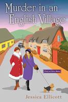 Murder in An English Village