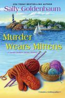 Murder Wears Mittens