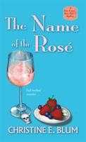 Name Of The Rosé