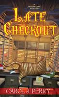 Late checkout : Witch City mystery
