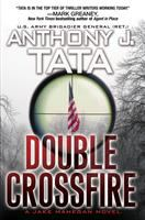 Double crossfire : a Jake Mahegan novel
